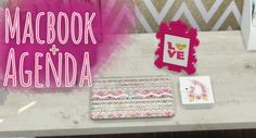 Macbook Agenda at Mony Sims • Sims 4 Updates