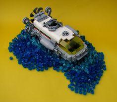 Octan submarine. | by gid617
