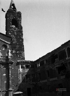 DO Ver detalles de la descripción Guerra civil. Pueblo de Belchite destruído Productor: Sancho Ramo, Gerardo Colecciones - Guerra civil. Guerra Civil (1936-1939). http://www.zaragoza.es/nuba/app/results/?vm=nv