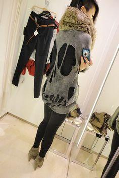 SKULL? | Women's Look | ASOS Fashion Finder