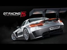 GT Racing 2: The Real Car Experience - Google Play Game Trailer - YouTube