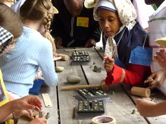 Pioneer Day activities