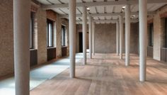 neue museum berlin before after - Google Search