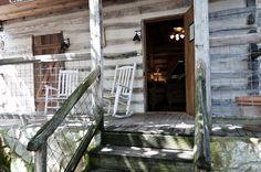 Lancaster Cabin, YKI