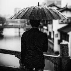 Rainy day by ~mimo~ via Flickr