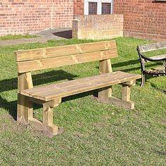Park Bench – RPF7