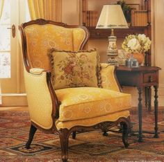 COMFORT & LUXURY: A Whole New Deux