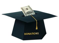 I wish I could start a foundation to raise money to pay off the student loans of adults who have graduated college. Like a scholarship program, the applicants could spotlight career development, professional aspirations, volunteer service and community involvement. I am not asking for donations... just think this is a worthwhile idea.