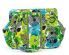 Vera Bradley Frame Bag NEW