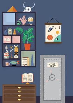 Ruby Taylor Illustration, typography and design for editorial, web, fashion and more. Dollhouse Design, Grid Layouts, Penguin Random House, Flat Color, Design Show, Layout Design, Gallery Wall, Typography, Design Inspiration