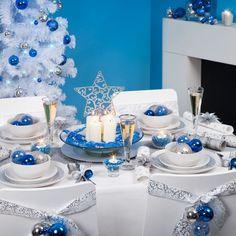 Blu style  #home #christmas
