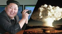 Kim Jong-un lança BOMBA H provoca terremoto de 6.3 e faz prédios tremerem na Rússia e China