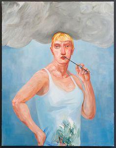 "Nicole Eisenman, ""Inspiration"""