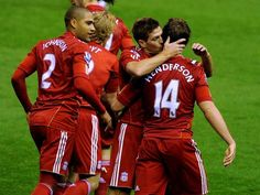 soccer man love :) its me ... conor henderson