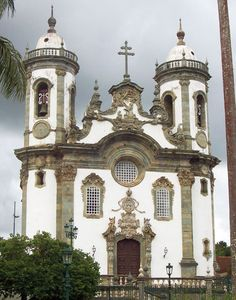 Baroque Architecture | Baroque Architecture