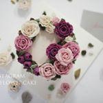 KoreaCakeDesign Association representative Bean Paste Flower_앙금플라워케이크 Butter Flower Cake_버터플라워케이크 Issue Certification_플라워케이크자격증발급 Kakao,LIne ID: cafle