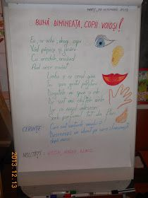 Profesor învăţământ primar CUCOŞ OANA DIANA: Mesajul zilei Class Decoration, Blog Page, Kindergarten Activities, Anchor Charts, Motto, Growing Up, Bullet Journal, School Stuff, Diana