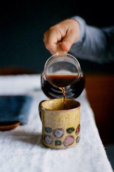 whitenoten:        (via TumbleOn) Coffee Cozy, I Love Coffee, Coffee Art, Coffee Break, Coffee Time, Morning Coffee, Coffee Mugs, Black Coffee, Coffee Corner