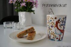 Proteiinileivokset