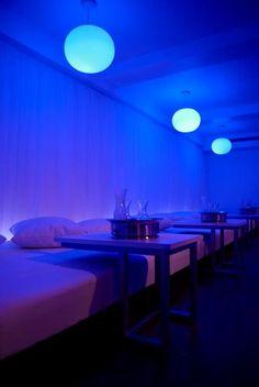 Krem Nightclub - Orangeskin