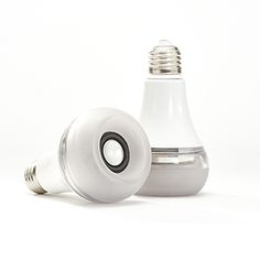 Astro banks on a lightbulb with a built-in speaker as the way to connect more renters and apartment dwellers to the Internet of things.