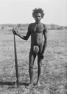 Aborigional porn