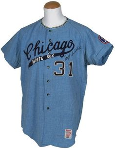 buy online d0a98 6e636 37 Best Chicago White Sox Jersey images in 2018 | White sox ...