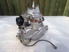 #Rotax max junior #engine - go kart tkm otk rotax #tonykart, View more on the…