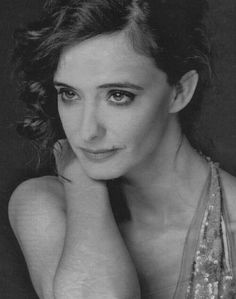 Ana Torrent. Actress..