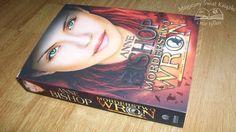 "Recenzja: ""Morderstwo Wron"" Anne Bishop http://magicznyswiatksiazki.pl/morderstwo-wron-anne-bishop-recenzja-499/ ""Murder of Crows"""
