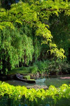 Jardins de Claude Monet