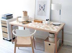 Veja algumas ideias para você decorar e organizar sua área de trabalho, a desktop!