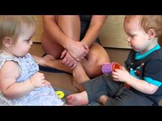 Watch these toddlers squabbling, struggling and eventually resolving their conflict. This is the way toddlers play, learn, and develop social intelligence. Toddler Play, Toddler Learning, Define Fun, Toddler Classroom, Space Activities, Interesting Blogs, Toddler Development, Social Thinking, Infancy