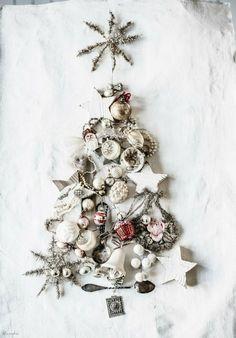Único-Natal-árvores-7 UNIQUE-NATAL-ÁRVORES-7