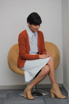 Office style- Pam Hothi