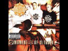 Gang Starr - Moment of Truth (Full Album) (1998)