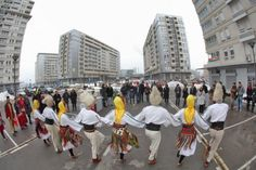"""Global village"", sajam kultura u naselju Belville  #Belville #Beograd #Stanovi"