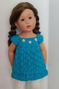 Вязаная одежда для разных кукол. / Одежда для кукол / Шопик. Продать купить куклу / Бэйбики. Куклы фото. Одежда для кукол