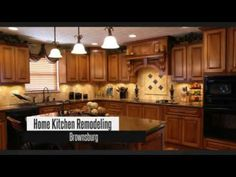 At G.A. Herzog Construction, here you can get home interior remodeling services as well as basement remodeling ideas.:- http://bit.ly/2i9Ulou #Remodeled_Homes_Brownsburg