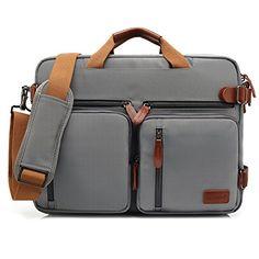 24132b5094b0 31 Best Laptop Backpack,Multifunction Briefcase Messenger Laptop Bag ...