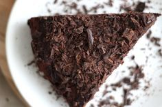 These Perfect Fudgy Cocoa Brownies use no leavening agent making these brownies super dense and pure cocoa gives them the perfect chocolate flavor! Sweet Recipes, Cake Recipes, Dessert Recipes, Vegan Baking, Healthy Baking, Milo Cake, Go For It, Healthy Sweets, Sans Gluten