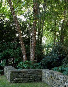 Lessons from Garden Designer Edmund Hollander's Own Unassuming Oasis - WSJ