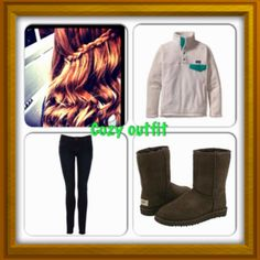 My dream outfit <3 great on a winter day :)