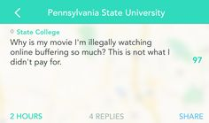 21 Yik Yaks From 2015 That Are Just Really Damn Funny
