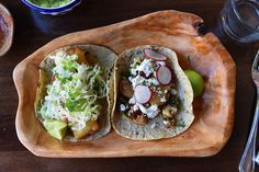 Gracia tacos — Table Manners Aside: A Seattle Food Blog