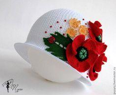 modelos de sombrero de invierno