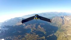 Explorers have mapped the surface of the iconic Matterhorn painstakingly by foot, by satellite, and now by drone, thanks to a small fleet of eBees launched by senseFly and Drone Adventures. The mission not only proved the eBee's capabilities, but generated a data-rich 3D model of the mountaintop.