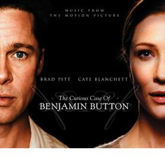 The Curious Case of Benjamin Button – Alexandre Desplat – Escuchar y descubrir música en Last.fm