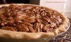 Sugar-Free Queen: Sugar-Free Pecan Pie (So Yummy!!!)