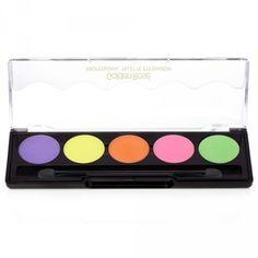 Professional Palette Eyeshadow - paleta cieni do powiek - Golden Rose